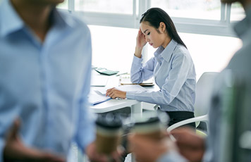 7 reasons why employees lose motivation