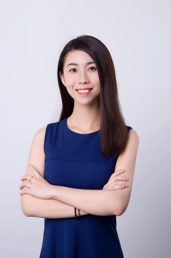 资深猎头顾问-成都办事处副总监Carol Cai