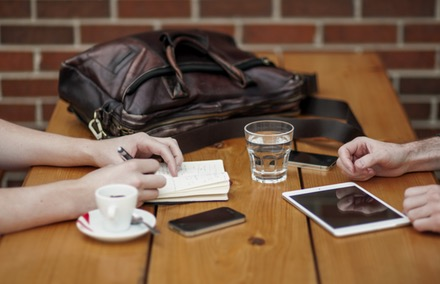 5 ways networking can improve your career