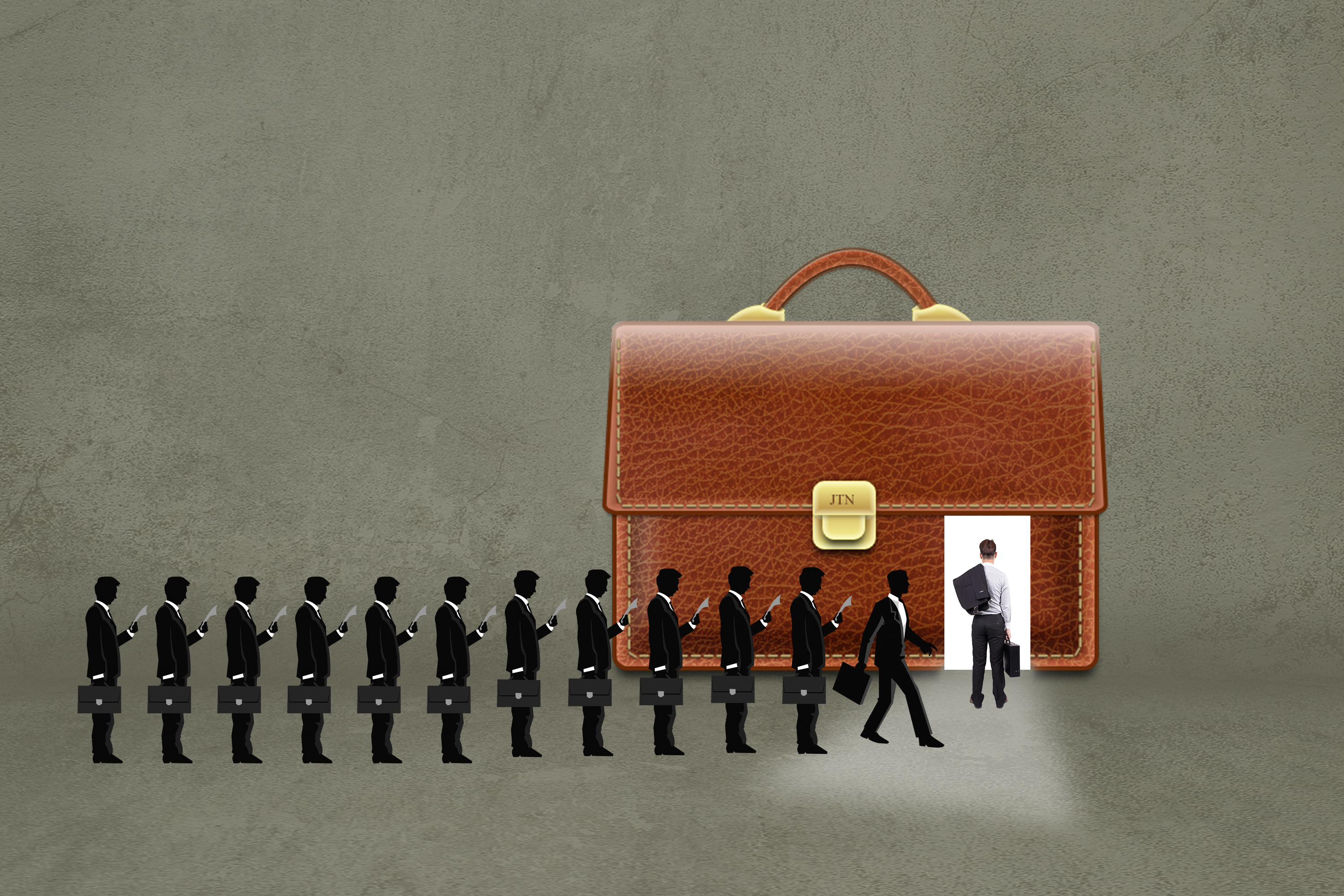 3 trends ahead for China's employment market
