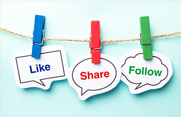Are you in control of your company's social media
