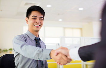 4 questions that will impress in a job interview