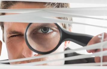 Managing your online reputation – who's watching you?