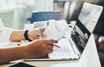 关于写好求职邮件的三条建议